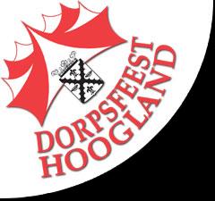 Dorpsfeest Hoogland