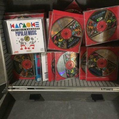 karaoke set 6
